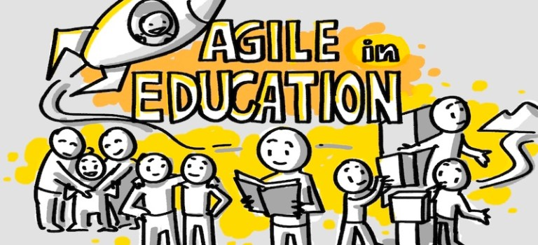 Agile In Education Meet-up Group