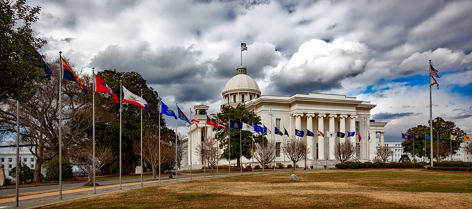 LGBTQ Discrimination Top Priority of AL Legislature