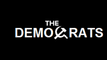 Edit of The American's Logo with Democrats