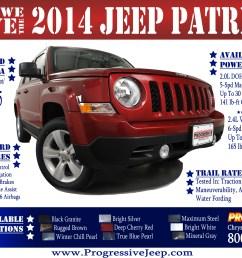 jeep patriot fuel filter location [ 3888 x 2722 Pixel ]