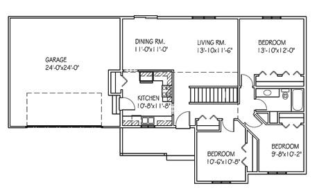 Floor Plans: A Closer Look At The Autumn Ridge