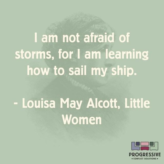 2015-08-24 Akcott on Courage