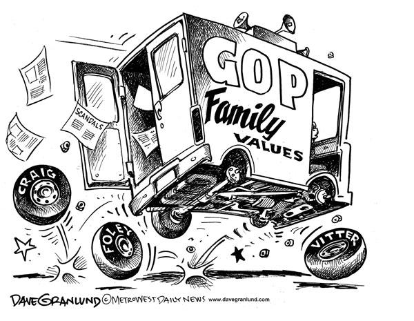 """Progressive Strategy: Retaking the Term: """"Family Values"""