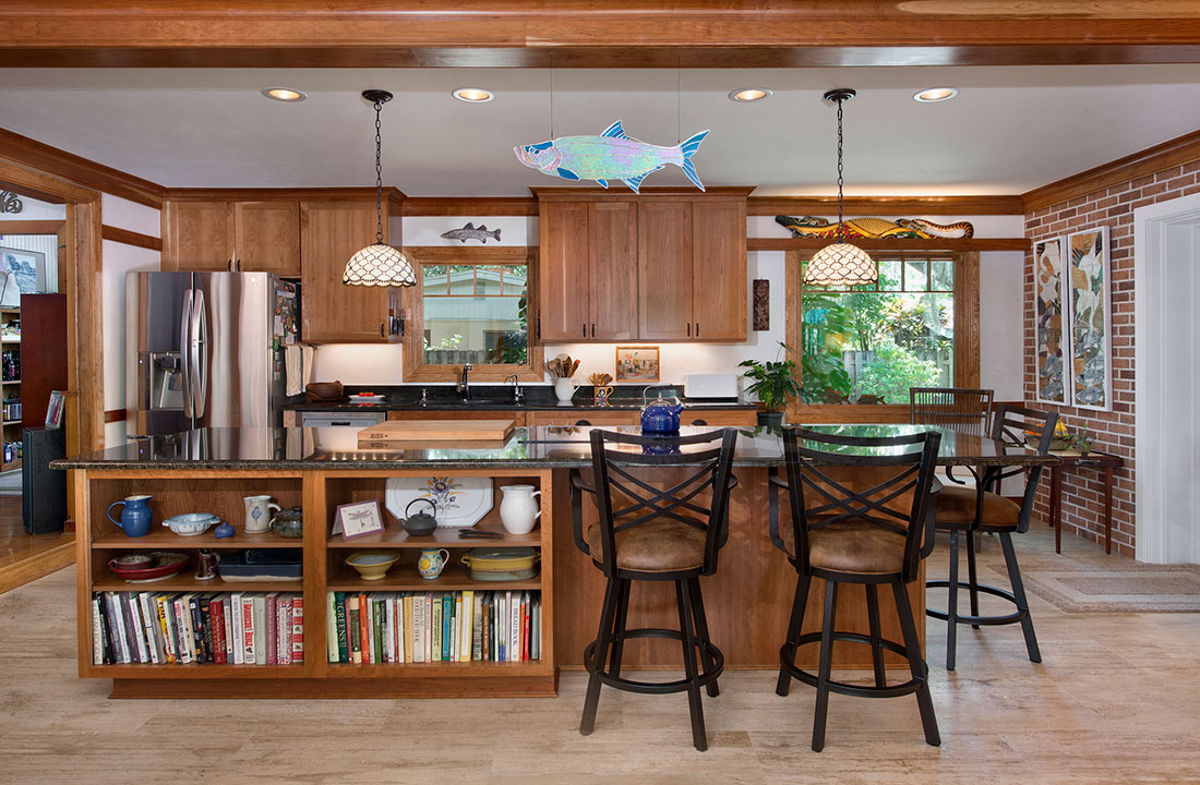 historic kitchen remodel fort myers fl | progressive design build