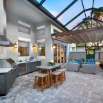 8 Outdoor Kitchen Design Trends For Southwest Florida Home