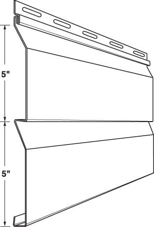 Vinyl Siding Profiles: A Design Guide