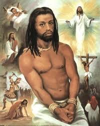 Multicultural Jesus 1