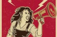 عورت کی آزادی کا واحد راستہ، سوشلزم