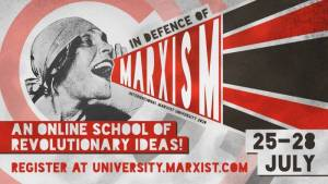 International-Marxist-University
