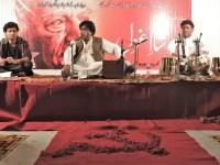 لاہور: انقلابی شاعر فیض احمد فیض کی یاد میں شام غزل کا انعقاد