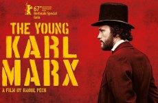 فلم ری ویو: دی ینگ کارل مارکس