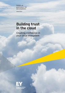 Building Trust in the Cloud