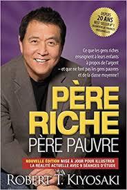 Livre: Père riche, père pauvre
