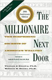 Livre: The millionaire next door