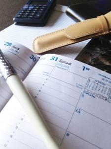 fixer un objectif et une date
