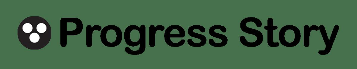progress story logo