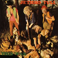 Jethro Tull - This Was (Resenha Jefferson A. Nunes)