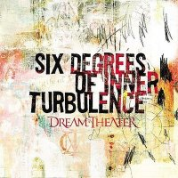 Resenha: Dream Theater - Six Degrees Of Inner Turbulence (2002)