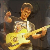 Notícia: Moonjune Dá Desconto de 30% Em Todos Os Discos Do Guitarrista Indonésio Tohpati