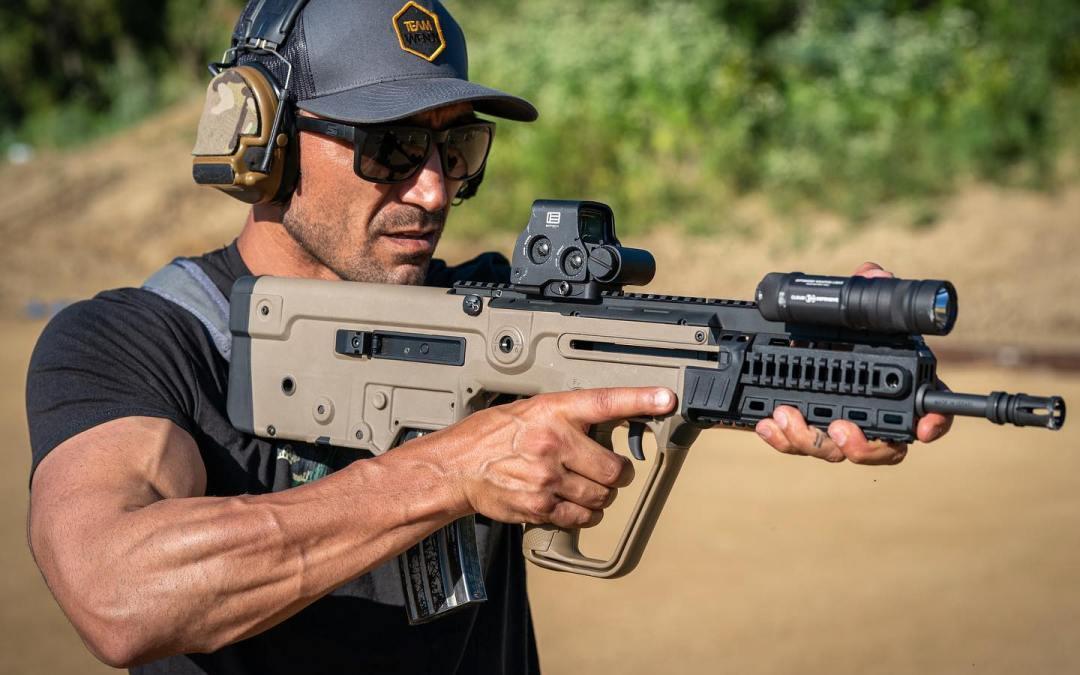 Employee Spotlight Pro gun dealer
