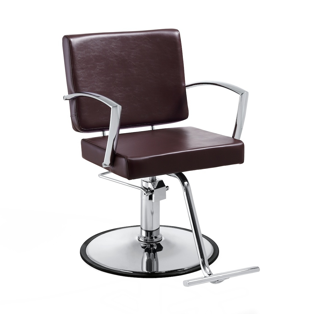 Cosmetology Chair Duke Sav 617 Salon Styling Chair In Mocha Or White 43 Free