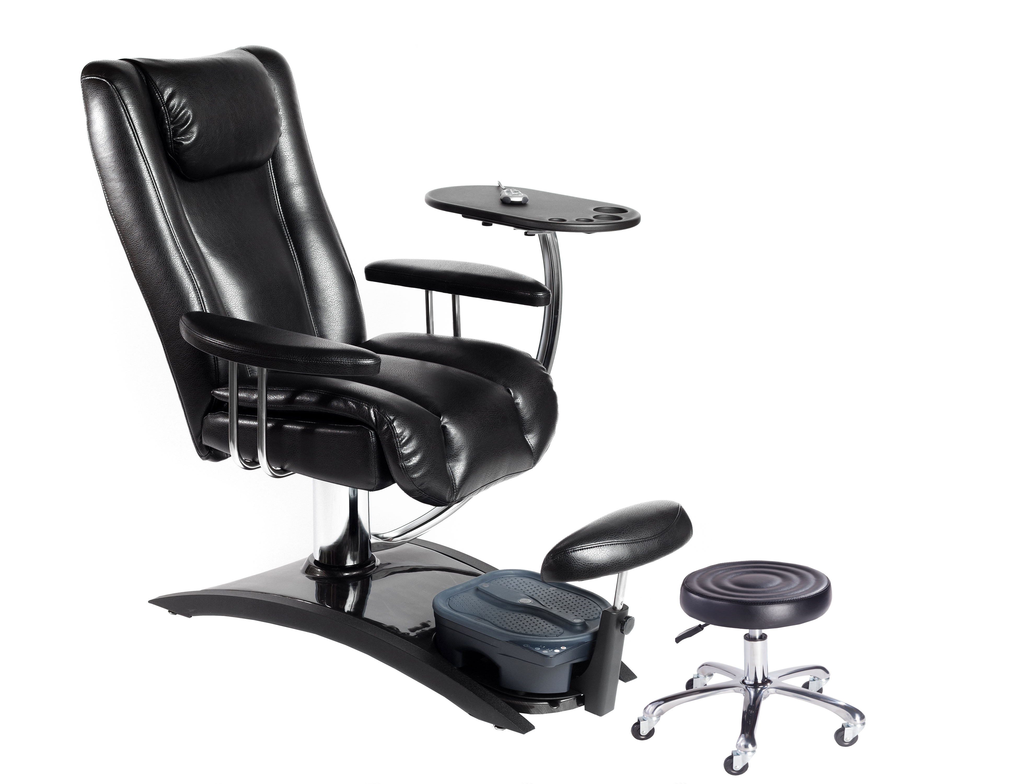 Belava Pedicure Chair Belava Quotno Plumbing Quot Embrace Pedicure Chair 43 Free Tech Stool