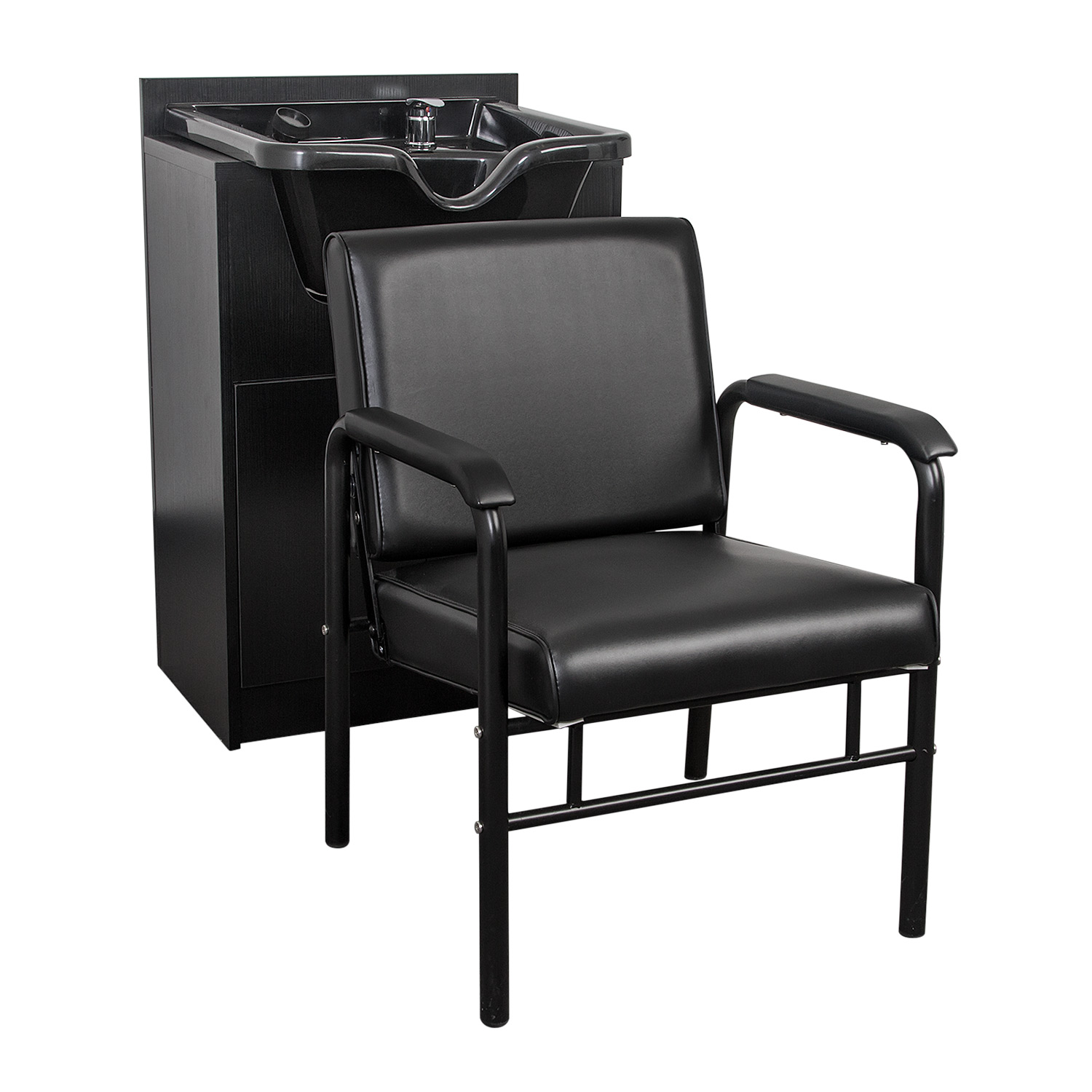Salon Shampoo Chairs Shampoo Shuttles And Units Salon Tuff Auto Recline Chair