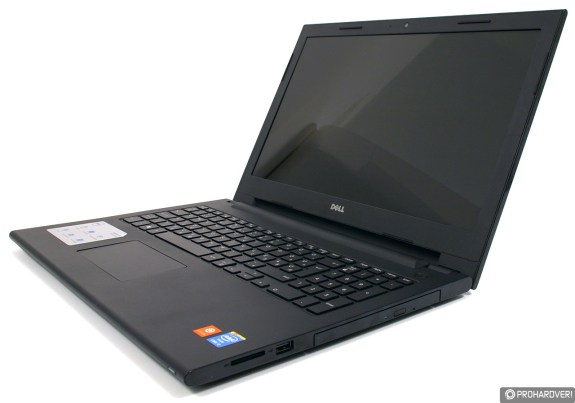 one of the Dell Inspiron 15 3000 laptops