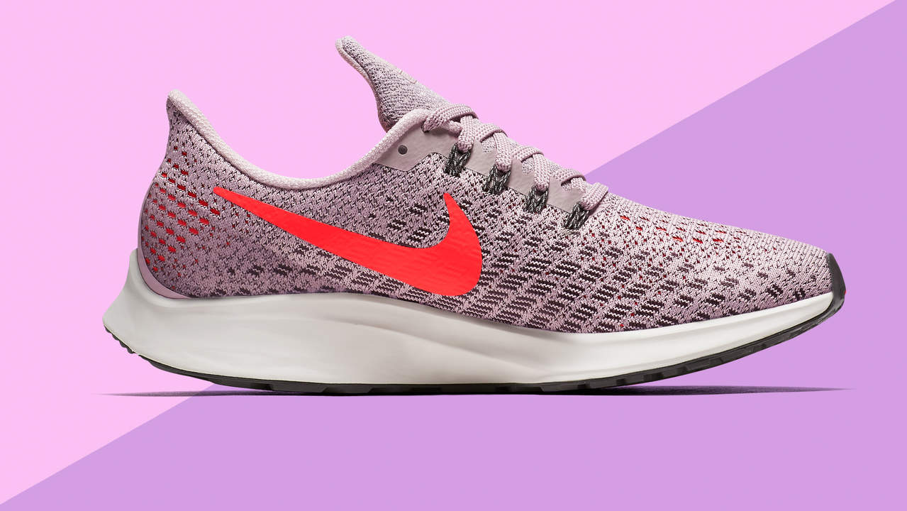 First Look: The New Nike Air Zoom Pegasus 35 Running Shoe