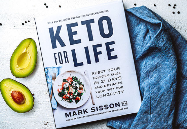Keto Q&A: Diving Into Keto For Life