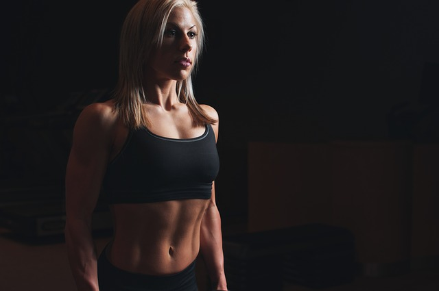 Abs Sports Female