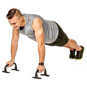 push up bar