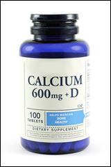 calcium health