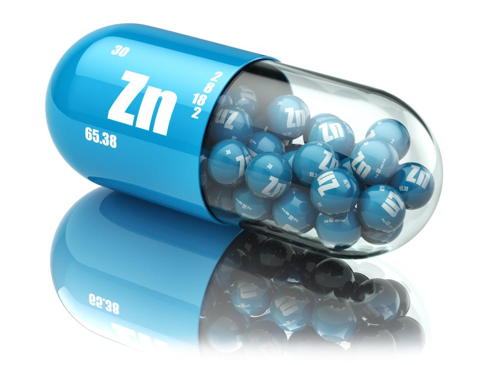 zinc health