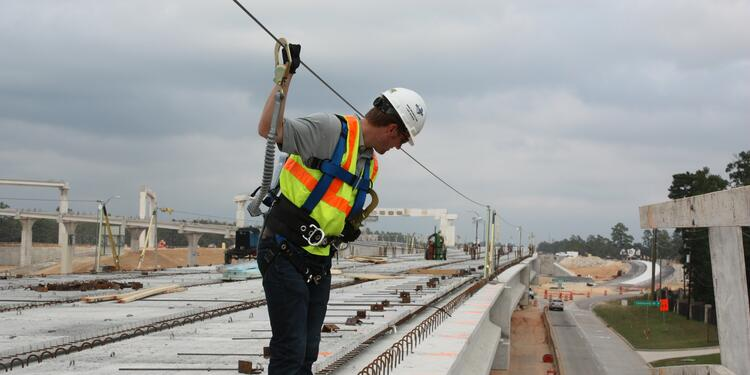The 8 Best Safety Harness For Iron workers