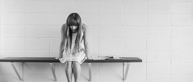 depression get help