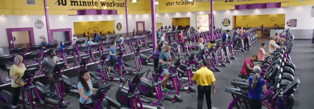 Is Planet Fitness the right gym for me?