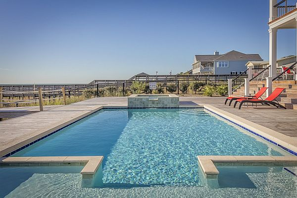 PRO HEALTHY FAMILY SWIMMING POOL