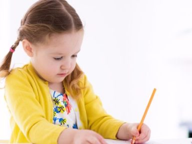 Homeschooling: Step By Step – Part 1
