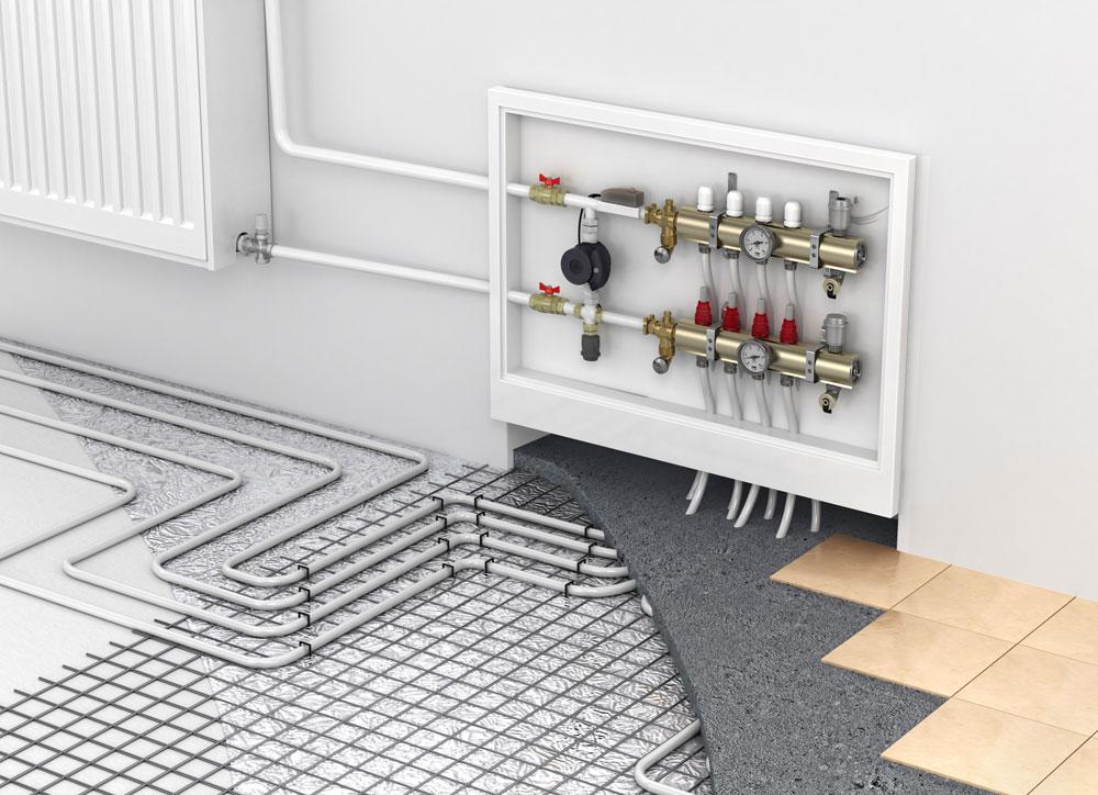 Proheating Underfloor Heating Pro Heating
