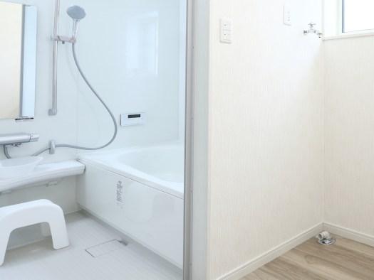 【注文住宅】お風呂のサイズは1坪タイプで十分です!