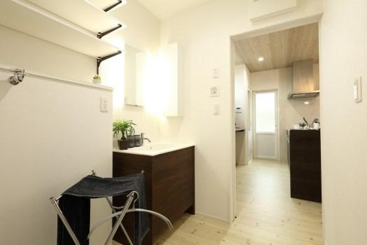 キッチンと洗面の配置はどうしたらよい?
