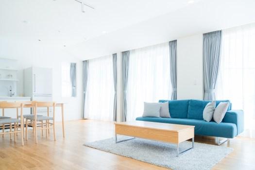 注文住宅のカーテン選びの方法と失敗しないコツをご紹介