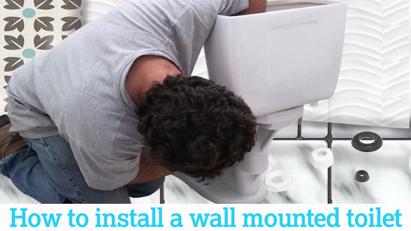 How-to-install-a-wall-mounted-toilet