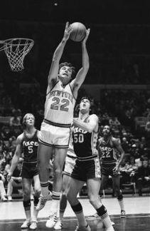 Dave DeBusschere rebound