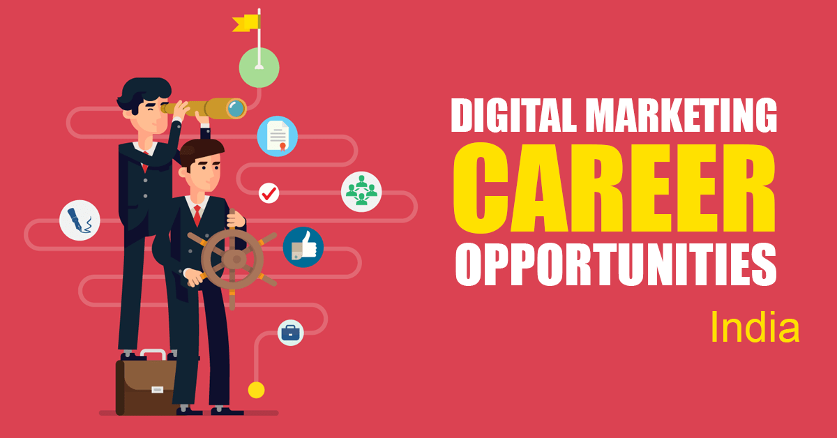 No matter the size of your company or the industry in which y. Digital Marketing - A Best Career For Tech-Savvy Moms ...