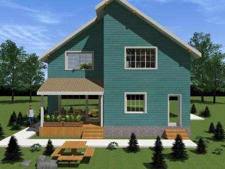 proiecte de case americane