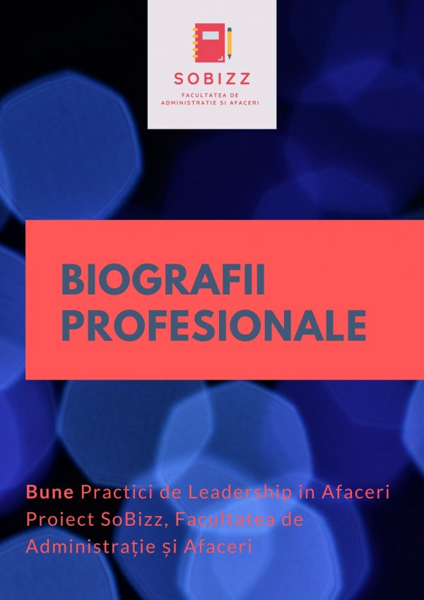 Vizita in Companie  - Bune Practici de Leadership in Afaceri