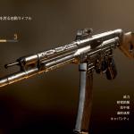 CoD WWII ライフル「STG44」武器情報まとめ!【WW2】
