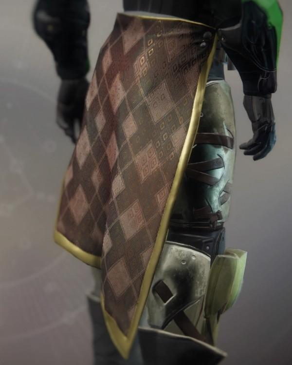 即位の紋章【Destiny2】タイタンの紋章/防具性能/パーク | プロイド - GameNews